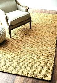 chenille jute rug r99845 natural heather pottery barn appealing