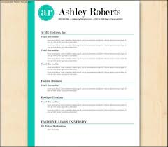 Gallery Of Free Resume Templates Australia Download Free Samples