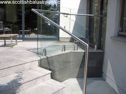 Glass Balustrade Clamps 22