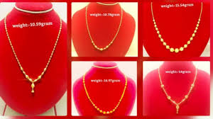 Haritsons Designs Pvt Ltd Long Chain Necklace Exporters In India