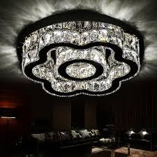 modern led ceiling light living room