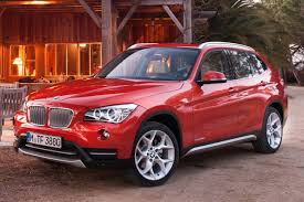2014 BMW X1 Photos, Specs, News - Radka Car`s Blog