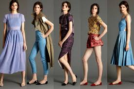7 Eco Friendly Fashion Labels To Know Now Sustainable Green