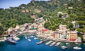Genua und Portofino Tagesausflug ab Mailand