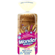 wonder white bread. Beautiful Wonder Wonder White Smooth Wholegrain Image And Bread D