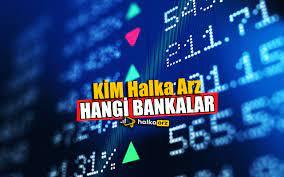 Kim Market Halka Arz Hangi Bankalardan İşlem Yapılacak - Halka Arz