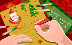 http://learnenglishkids.britishcouncil.org/en/word-games/make-the-sentences/letter-santa