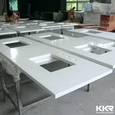 man made countertop materials man made materials com for plan