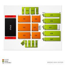 Bridgeview Center Ottumwa Seating Chart Bridge View Center Concert Tickets
