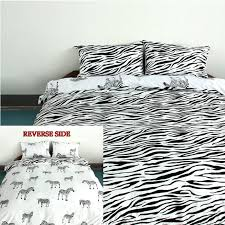 free animal print quilt patterns bedding sets king duvet quilt cover set russia usa size bedclothes