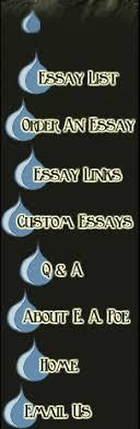 poeessays poe essays complete essay list