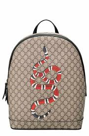 gucci bags on sale cheap. gucci kingsnake gg supreme backpack bags on sale cheap