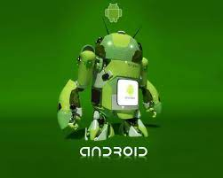 Android Robot Wallpapers on WallpaperDog