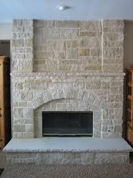 Fireplace Refacing Cost Stone Veneer Fireplace Installs Texas Hunting Forum Veneer