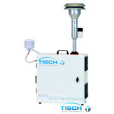 Tisch Wilbur Federal Reference Methodfrm Ambient Air Particulate
