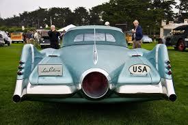 1951 buick lesabre hemmings - Google Search   1951 Buick LeSabre ...