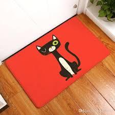 outdoor red carpet uk 7 designs cat entrance doormat fluffy velvet rug decorative
