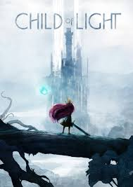 Child Of Light Box Art Child Of Light Rpg Site