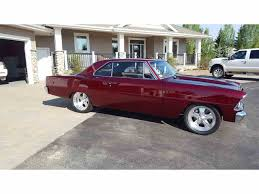 1967 Chevrolet Nova SS for Sale | ClassicCars.com | CC-839037