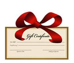 Make Certificates Online Gallatin Speedway Gift Certificates Make Great Gifts