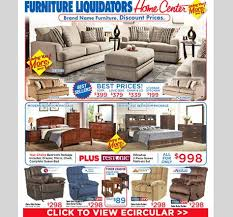 Furniture Liquidators Memorial Day 2016
