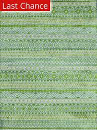 amer feza fez 7 apple green area rug