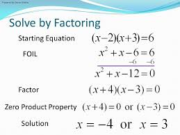 quadratic equation factor calculator jennarocca