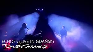 <b>David Gilmour</b> - Echoes (<b>Live</b> In Gdańsk) - YouTube