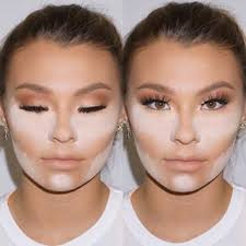 i want to learn how to legitimately do my makeup