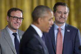 Cubs co-owner Todd Ricketts could succeed Wynn as RNC fundraiser