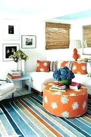 blue and orange living room decor orange and blue living room decor best blue orange rooms