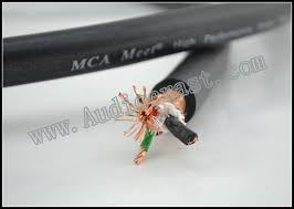 mca mpa ac1 flat copper ac power cable for diy power cable usd40