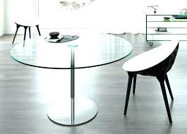 round glass dining table ikea top uk kitchen sma