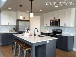 kitchen cabinet spray paintGrey Kitchen Cabinets Ikea Oval White Spray Paint Wood Dining
