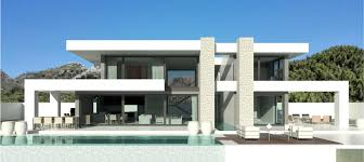 World Class Architecture Modern Villas