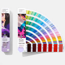 Pantone Color Chart 2018 Pantone Color Formula Guide Solid Coated Solid Uncoated