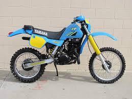 yamaha it. yamaha it motorcycle specs