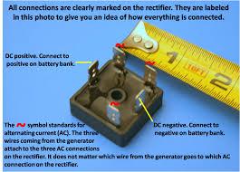 35 amp 3 phase bridge rectifier wiring diagram windynation bridge rectifier wiring diagram Rectifier Wiring Diagram #19