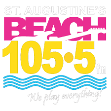 Image result for beach 105 st augustine logo