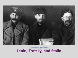 Lenin Trotsky And Stalin Ppt Video Online Download