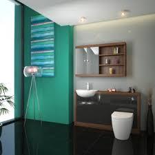 designer bathroom. Lucido 1500 Vanity Unit Grey Curved Designer Bathroom And Cloakroom