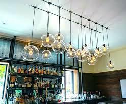 over bar lighting kitchen bar lighting ideas hanging lights for kitchen bar hanging bar lights pendant