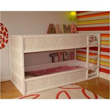 kids low loft bed. Modren Loft Photo 1 Of 6 Kids Low Loft Bed 1 Wonderful Bunk Beds For Your Small  Jitco Furniture Throughout I