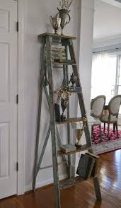 Chateau Chic: Small Decor Change for the New Year