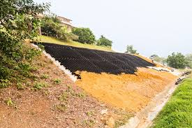 Soil Erosion Control Methods Listed By Erosion Control