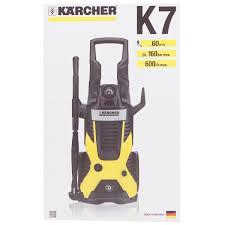 <b>Мойка</b> высокого давления <b>Karcher K 7</b>, 160 бар, 600 л/ч в Москве ...