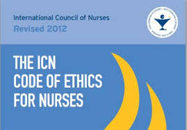icn code of ethics for nurses