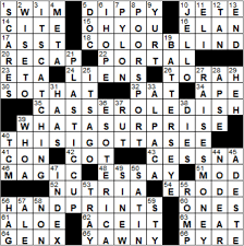 Luke Webber Author At La Times Crossword Page 64 Of 233