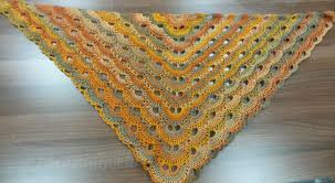 Virus Shawl Crochet Pattern Magnificent Knit And Stitch Blog From Black Sheep Wools Blog Archive The Virus