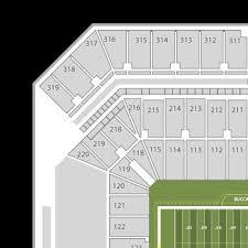 Tampa Stadium Seating Chart Facebook Lay Chart
